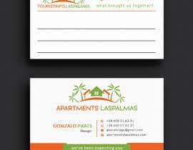 #167 for Design a business card Constest af shorifuddin177
