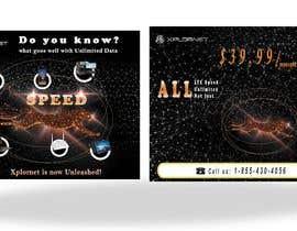 #54 for Awesome! High Speed Internet Flyer! af shemantakhan