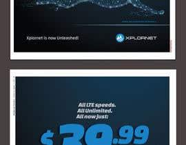 #3 for Awesome! High Speed Internet Flyer! af andresgoldstein