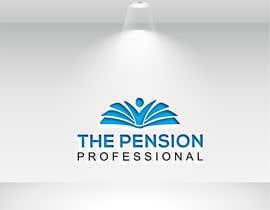 nº 264 pour Logo for The Pension Professional par pollobg