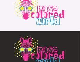 #118 for Artist Logo - rosecoloredworld af LiberteTete