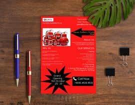 Nro 4 kilpailuun Social Media Inauguration Flyer käyttäjältä dtonmoy007