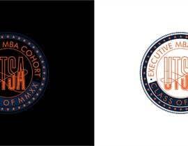 #13 for UTSA Executive MBA Cohort Class of 2020 Logo af franklugo