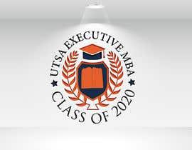 #42 for UTSA Executive MBA Cohort Class of 2020 Logo af jahirraihan2443