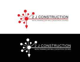 #259 for Design a Logo for Commercial Construction Company by Akhy99