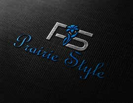 #41 for Create a Custom Logo by prokrity8