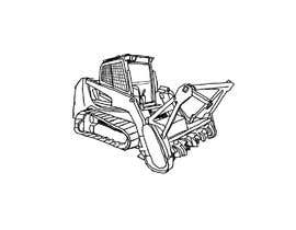 #6 for Draw a cartoon forest mower af berragzakariae