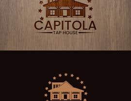 #168 for Capitola Tap House  Logo Design by owaisahmedoa