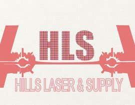 MorahFred tarafından design logo for Laser cutting business için no 2
