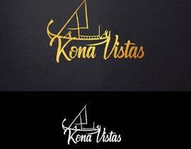 #45 for Kona Vistas neighborhood  logo by bikib453