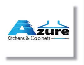 #98 for New Logo ***AZURE*** Rebranding our Kitchen & Cabinet making business by proshanto94