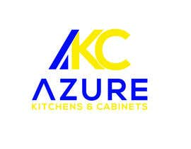 #140 for New Logo ***AZURE*** Rebranding our Kitchen & Cabinet making business by mdkamalkhan995