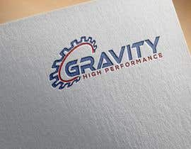 #133 for Logo Design - Gravity High Performance af mousekey
