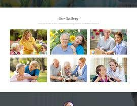 #60 pentru Need a website built for a Home Care Agency Business de către jahangir505