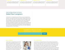 #68 pentru Need a website built for a Home Care Agency Business de către safiur925
