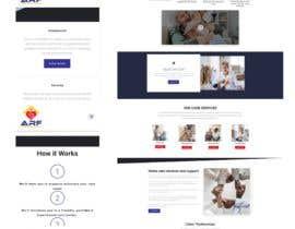 #29 pentru Need a website built for a Home Care Agency Business de către CPTDesign