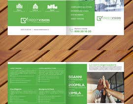 #77 for BROCHURE FOR OUR NEW SERVICES by stylishwork