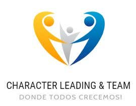 #164 untuk Diseño de logotipo: Character, Leading & Team oleh pva58a488003bb2b