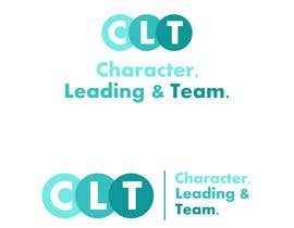 #25 для Diseño de logotipo: Character, Leading & Team от fmbocetosytrazos