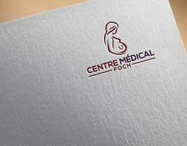 #46 untuk We need a logo - Medical center oleh mdsaifulislamsai