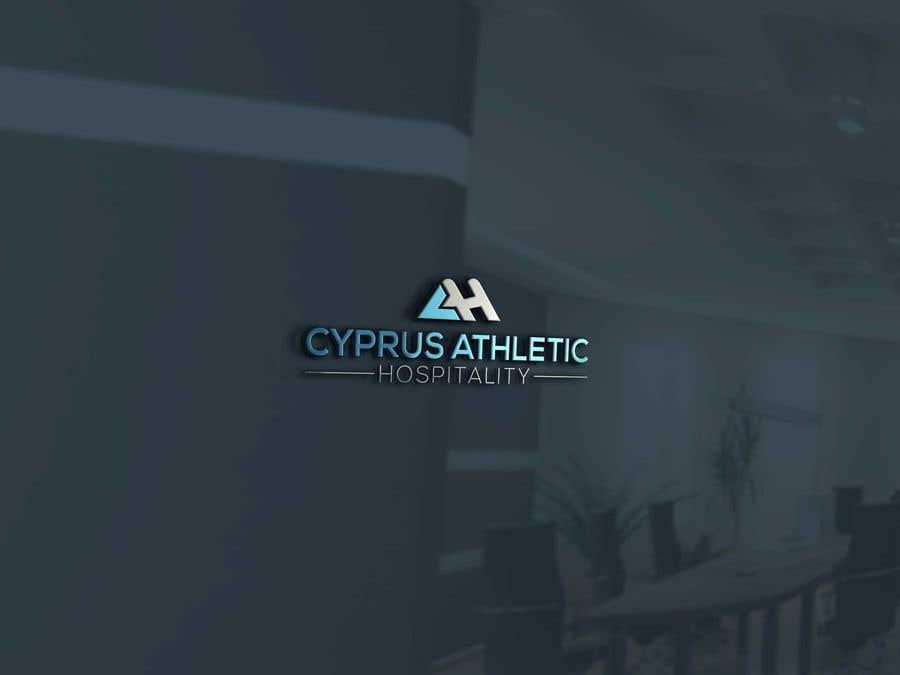 Bài tham dự cuộc thi #38 cho Logo for the ''Cyprus Athletic Hospitality''