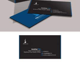 #412 for Business Card af mdjahid5533
