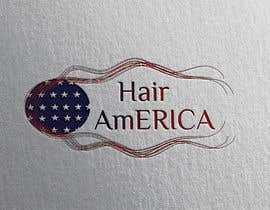 #165 for Logo Design For USA Hair Company by imrovicz55