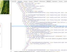 nº 15 pour Mobile friendly website par igortikush