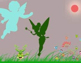 Nro 29 kilpailuun Create a customized picture käyttäjältä mdshakil90901