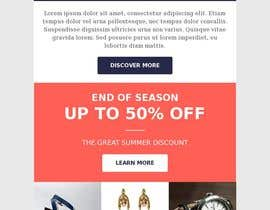 #25 for Templates for e-commerce website by souravlive