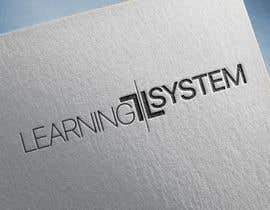 nº 622 pour Learning system TL logo par dbashkirov