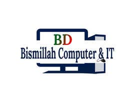 #83 for BD Bismillah Computer & IT by Anindoray
