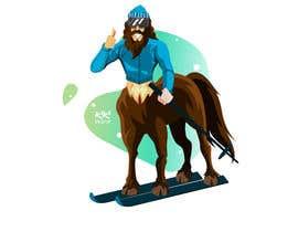 #27 for Sendtaur Logo/Mascot by KimGFX