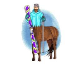 #38 for Sendtaur Logo/Mascot by designdot0
