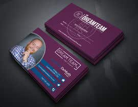 #115 для Build me a Business card от designinsane