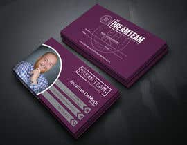 #116 для Build me a Business card от designinsane