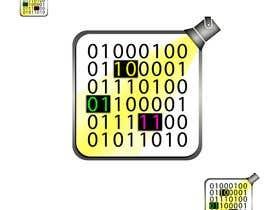 "#123 para Design logo for ""Data Spotlight"" application por kenko99"