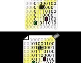 "#136 para Design logo for ""Data Spotlight"" application por kenko99"