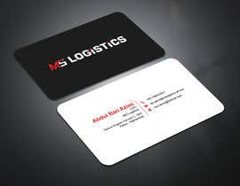 abdulmonayem85 tarafından I need a business card. için no 17