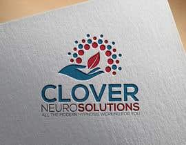 #178 untuk Clover Neurosolutions: Logo & Business Card oleh TanvirMonowar