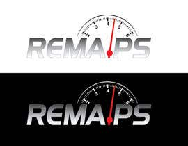 #51 para Logo Design for car remapping service por winarto2012