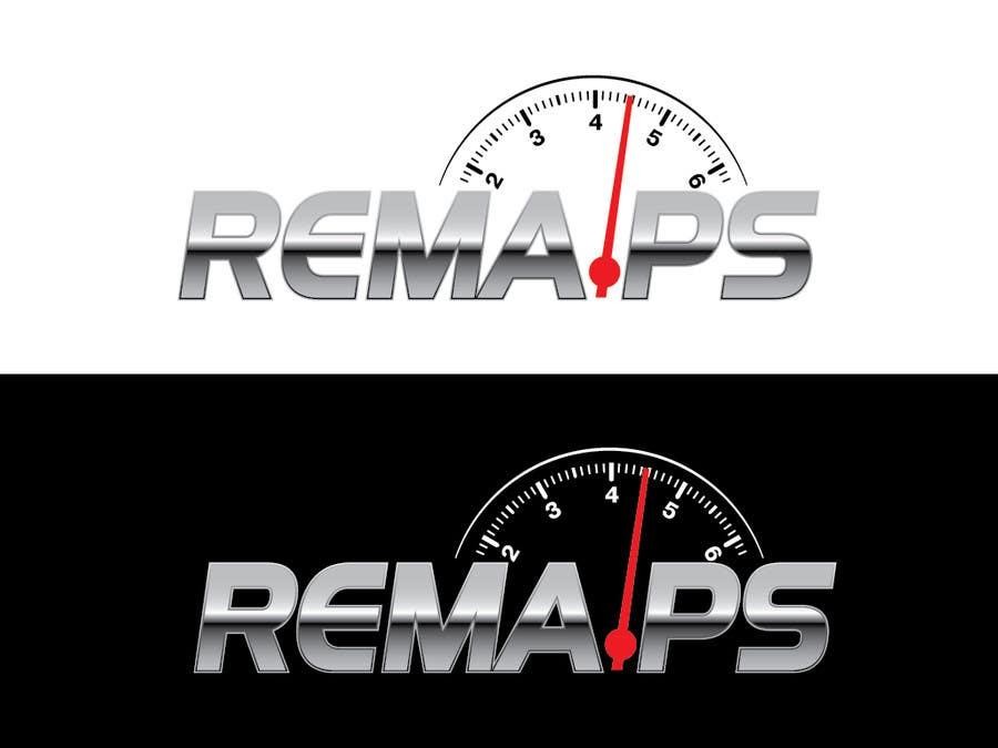 Inscrição nº                                         57                                      do Concurso para                                         Logo Design for car remapping service