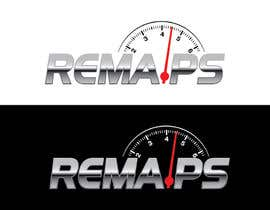 #57 para Logo Design for car remapping service por winarto2012