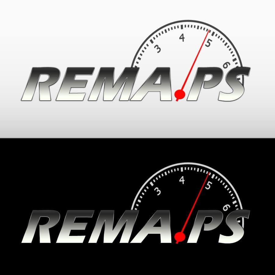Inscrição nº                                         59                                      do Concurso para                                         Logo Design for car remapping service
