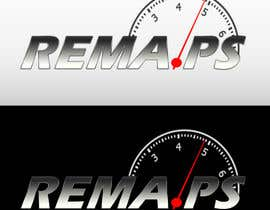 #59 para Logo Design for car remapping service por lorikeetp9