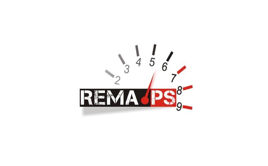 Penyertaan Peraduan #39 untuk Logo Design for car remapping service