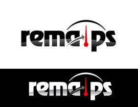 #81 para Logo Design for car remapping service por smarttaste
