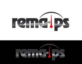 #82 para Logo Design for car remapping service por smarttaste