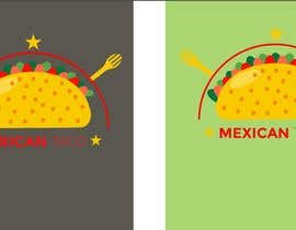 #8 for design a taco logo by aamahmud123