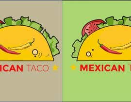#9 cho design a taco logo bởi aamahmud123